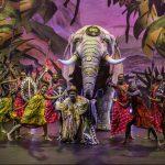 AFRIKA! AFRIKA! Die Show nach einer Idee von André Heller