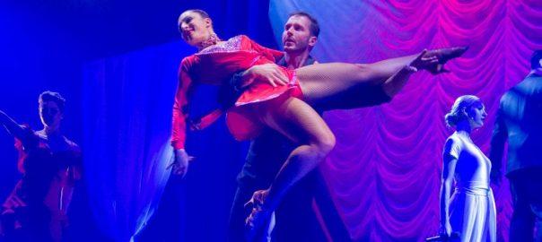 Angelina & Richard_Tango Argentino