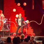 Jonglage & Tricks (Andreas Wessels) XXL-Juggling
