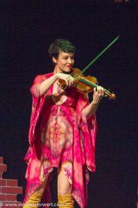Violine & Gesang_Sonja Firker