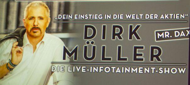 Die Live-Infotainment-Show_Dirk Müller