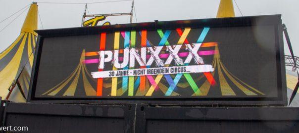 Flic Flac präsentiert: PUNXXX - Die neue Show 2019