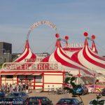 Zirkus Charles Knie: Gastvorstellung in Essen