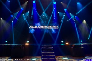 The Illusionists_Die große Magic-Broadwayshow auf Europatournee