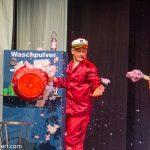 GOP Varieté-Theater Essen:Waschsalon − Ein Kessel Buntes