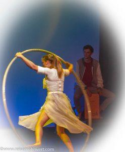 Cyr Wheel (Jenny Isabel Golbs)