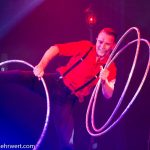 Hula Hoop-Artist Igor Boutorine
