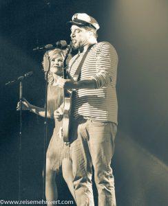 Susi Salm und die Schocker-Band