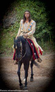 Winnetou III - Der Häuptling der Apatschen