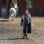»Action, Stunts und Cascadeure« präsentiert von Marco Kühne
