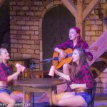Musikshow »Forever Country«