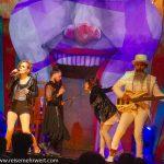 GOP Varieté-Theater Essen: Freaks − Unheimlich schön.