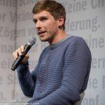 Alexander Repenning_Frankfurter_Buchmesse_2019