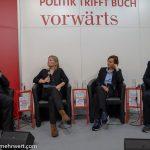 Ralf Stegner_Katharina Gerlach_Marina Münkler_Herfried Münkler_Frankfurter_Buchmesse_2019