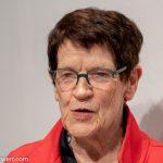 Rita Süssmuth_Frankfurter_Buchmesse_2019