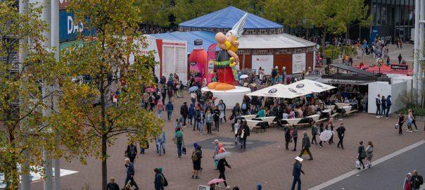 Frankfurter-Buchmesse-2019_Messegelände