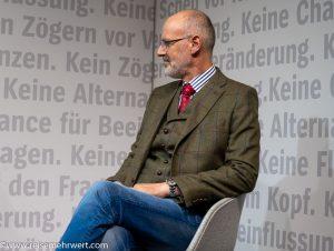 Peter Wohlleben_ Frankfurter_Buchmesse_2019