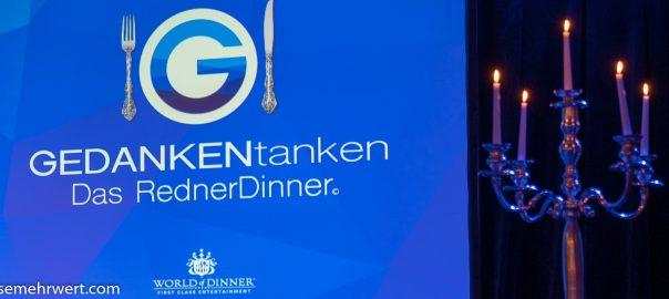 Gedankentanken − Das RednerDinner©: Der innere Schweinehund mit Henriette Frädrich_world-of-dinner_Ruhrturm-Essen