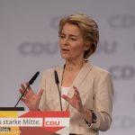 Ursula von der Leyen_CDU_Parteitag_Leipzig