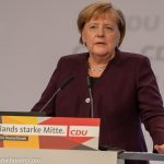 Angela Merkel_CDU_Parteitag_Leipzig_2019