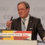 Armin Laschet_CDU_Parteitag_Leipzig_2019