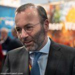 Manfred Weber_CDU_Parteitag_Leipzig_2019