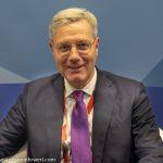 Norbert Röttgen_CDU_Parteitag_Leipzig_2019