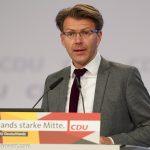 Daniel Caspary_CDU_Parteitag_Leipzig_2019
