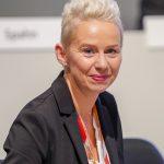 Silvia Breher_CDU_Parteitag_Leipzig_2019