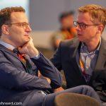 Carsten Linnemann und Jens Spahn_CDU_Parteitag_Leipzig_2019