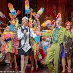 GOP Varieté-Theater Essen: Grand Hotel − Stets zu Diensten!