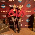 Apollo Dancers_roncallis-apollo-variete_magic-hotel
