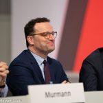 cdu_parteitag_leipzig_2019_Philipp Murmann_Jens Spahn_Mike Mohring