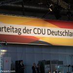 CDU Parteitag Leipzig 2019 (Fotostrecke)