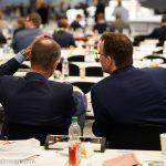 Friedrich Merz und Jens Spahn_cdu_parteitag_leipzig_2019