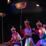 Tanzende Teller_Chinesischer Nationalcircus_Weihnachtscircus Metropole Ruhr_Grugahalle Essen_2019_premiere