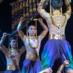Chinesische Akrobatik_Chinesischer Nationalcircus_Weihnachtscircus Metropole Ruhr_Grugahalle Essen_2019_premiere