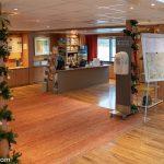 Lobbybereich_MS Rhein Melodie_adventskreuzfahrt-2019_nicko-cruises