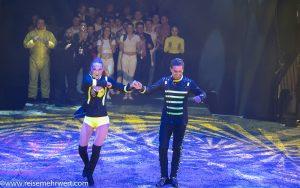 Duo Lugo_Flic-Flac_Die-neue-X-Mas-Show_Dortmund_2019