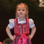 Celina Probst von der Probst-Family_gelsenkirchener_weihnachtscircus_2019