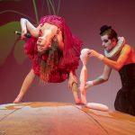 Giulia Reboldi und Jarnoth_gop-essen_der-kleine-prinz-auf-station-7_premiere