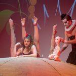 GOP Varieté-Theater Essen: Der kleine Prinz auf STATION 7