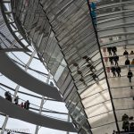 Politische Informationsfahrt nach Berlin