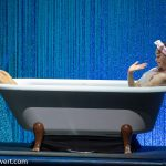 GOP Varieté-Theater Essen: WET − the Show