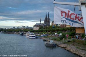nicko-cruises-flusskreuzfahrt-ms-rhein-melodie-Köln