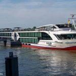 nicko cruises Flusskreuzfahrt mit der nickoVISION − 8 Tage Frankfurt-Kehl-Köln-Frankfurt