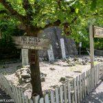 Der alte Friedhof Boot Hill-elspe-festival-der-oelprinz-karl-may-festspiele-2021