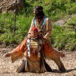 Winnetou und Mokaschi-elspe-festival-der-oelprinz-karl-may-festspiele-2021