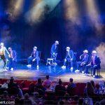 GOP Varieté-Theater Essen: WildBoys
