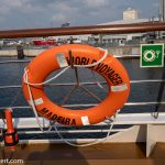 nicko-cruises-hochseekreuzfahrt-world-voyager-4-tage-kiel-flensburg-wismar-kiel-2021-Hafen-Kiel